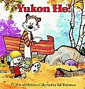 Yukon Ho! (Calvin and Hobbes)