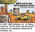 Wildlife Preserves A Far Side Collection