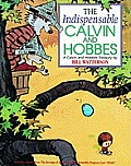 The Indispensable Calvin and Hobbes Ppb Cover