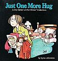 Just One More Hug Cover