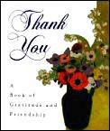 Thank You Book: A Book of Gratitude and Friends (Charmed Little Books)