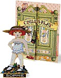 Childs Play A Paper Doll Book