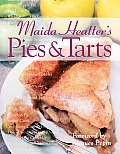 Pies & Tarts (Maida Heatter Classic Library) Cover