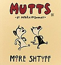 Mutts III More Shtuff
