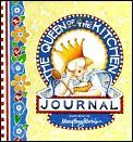 Queen Of The Kitchen Journal