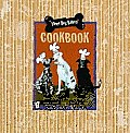 Three Dog Bakery Cookbook Cover