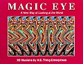 Magic Eye: A New Way of Looking at the World: 3D Illusions