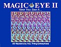Magic Eye II: Now You See It ...: 3D Illusions
