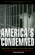 America's condemned :death row inmates in their own words Cover