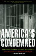 Americas Condemned Death Row Inmates In