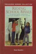 Riding school rivals