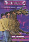 Animorphs #34: The Prophecy