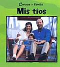 Mis Tios = My Aunt and Uncle