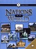 Nations of the World #04: Hungary-Kiribati Cover