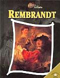 Rembrandt (Lives of the Artists)