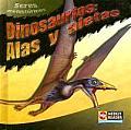 Dinosaurios: Alas y Aletas