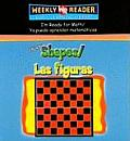 I Know Shapes/Las Figuras
