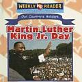 Martin Luther King Jr. Day (Our Country's Holidays)