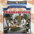 Thanksgiving (Our Country's Holidays)