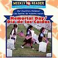 Memorial Day/Dia de Los Caidos