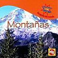 Montanas = Mountains