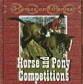 Horse and Pony Competitions