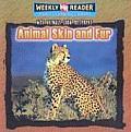 Animal Skin and Fur