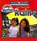 Let's Read about Rain