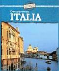 Descubramos Italia (Looking at Italy) (Descubramos Paises del Mundo)