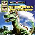 Velociraptor/ Velociraptor (Let's Read about Dinosaurs/Conozcamos a Los Dinosaurios)