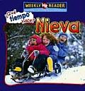 Nieva (Let's Rad about Snow) (Que Tiempo Hace?)
