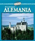 Descubramos Alemania (Descubramos Paises del Mundo/Looking at Countries)