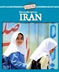 Descubramos Iran (Descubramos Paises del Mundo/Looking at Countries)
