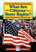 What Are Citizens' Basic Rights?