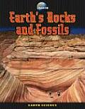 Earth's Rocks and Fossils (Planet Earth)