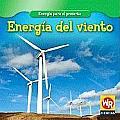 Energia del Viento = Wind Power
