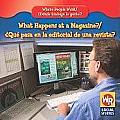 What Happens at a Magazine?/Que Pasa En La Editorial de Una Revista?