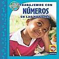 Trabajemos Con Nmeros En Las Noticias (Las Matematicas En Nuestro Mundo-Nivel 3/Math in Our World-L)