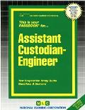 Assistant Custodian-Engineer: Test Preparation Study Guide, Questions & Answers