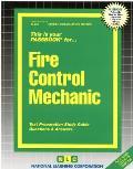Fire Control Mechanic