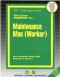 Maintenance Man (Worker)
