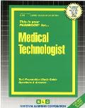 Medical Technologist: Test Preparation Study Guide, Questions & Answers
