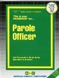Parole Officer