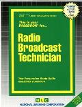 Radio Broadcast Technician