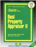 Real Property Appraiser II