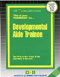 Developmental Aide Trainee