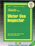 Water Use Inspector
