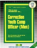 Correction Youth Camp Officer (Men)