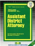 Assistant District Attorney: Test Preparation Study Guide, Questions & Answers