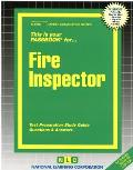 Fire Inspector: Test Preparation Study Guide, Questions & Answers